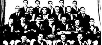 1936 St Marys Premiership