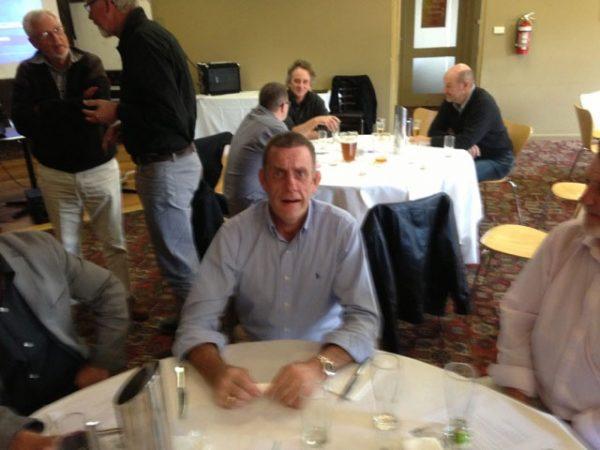 Wayne McDonnell: 1978-79-80 St Mary's Premiership Reunion August 8 2014