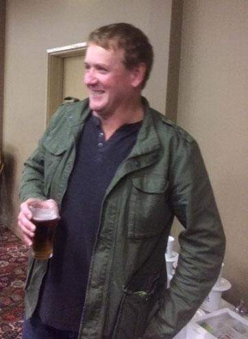 Greg Mullins: St Marys 1990 Premiership Reunion 17 July 2015