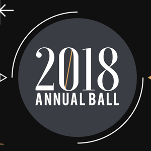 2018 Annual Ball