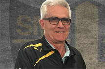 Greg Baum Club President
