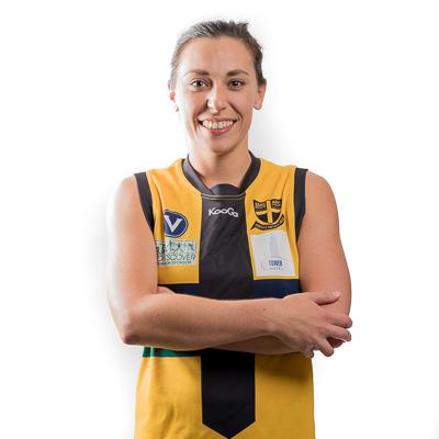 Zoe Baggott