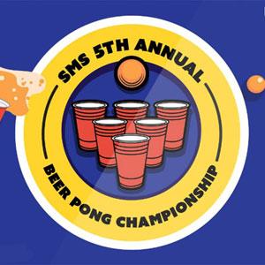 2019 Beer Pong