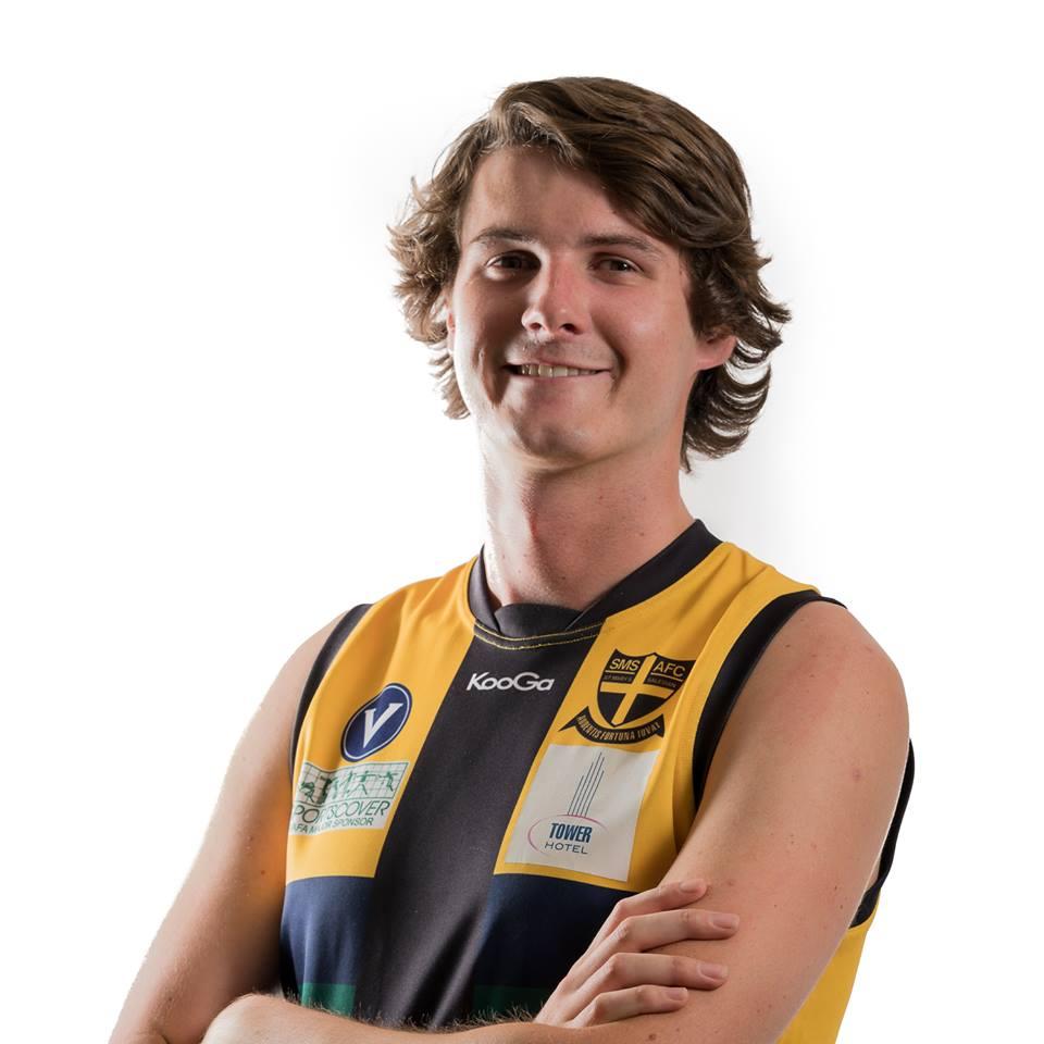 Luke Brownhill