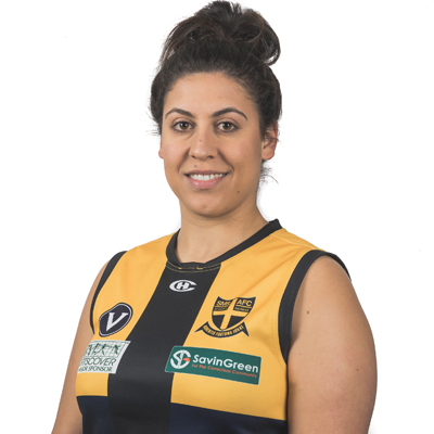 Player Profile: Dee Sercia