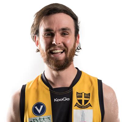 Player Profile: James Gallus