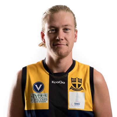 Cam Gibbs