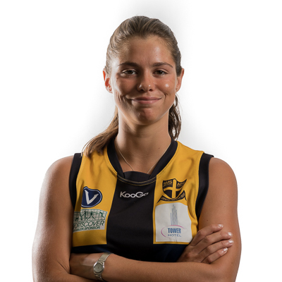 Player Profile Bec Grant