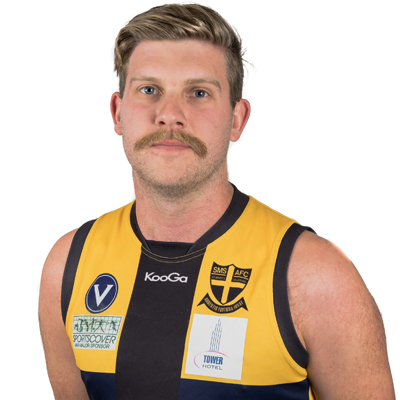 Player Profile: Jack Byrnes