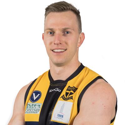Player Profile: Luke Dykes