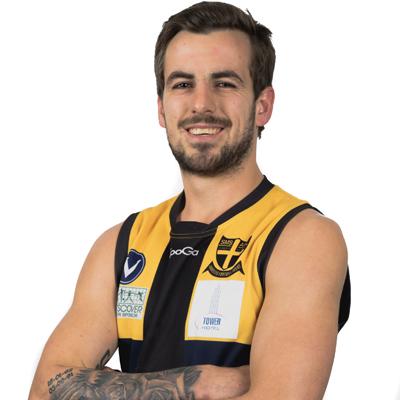 Player Profile: Nathan Evans