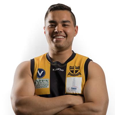 Adam Ong