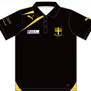 St Marys Salesian Club Polo