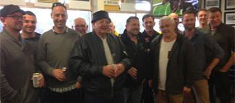 1996 Salesian Old Collegians Premiership Reunion
