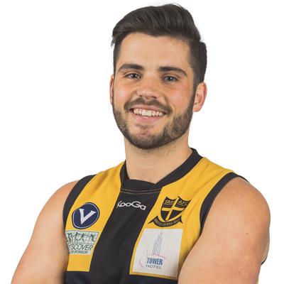 Player-Profile: Sam Garlepp
