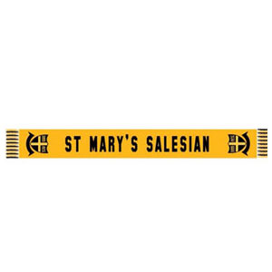 St Marys Salesian Supporter Scarf