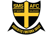 SMS Logo Shield